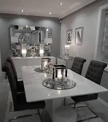 contemporary dining room decor ideas area bellini areas crystal plans home contemporary dining table decor e86 contemporary