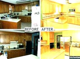 Kitchen Remodel Price Average Cost Of Small Kitchen Remodel Ecsea Org