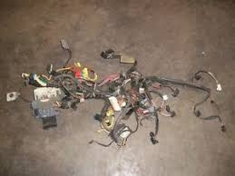 interior wiring harness chevy gmc truck suburban tahoe image is loading interior wiring harness 96 98 chevy gmc truck