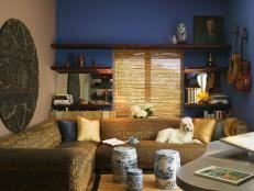 what color to paint living roomTop Living Room Colors and Paint Ideas  HGTV