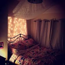 Bedroom ceiling fairy lights | design ideas 2017-2018 | Pinterest ...