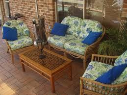 Outdoor indoor cushions