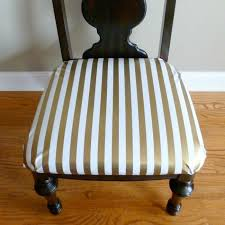 dining room chair cushions pertaining to diy inside