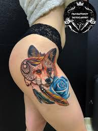 салон татуировки в москве сделать художественную тату в студии