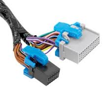 buick rendezvous oe wiring harnesses & stereo adapters carid com Metra Wiring Harness Buick Rendezvous isimple� media gateway dualink harness Metra Wiring Harness Diagram