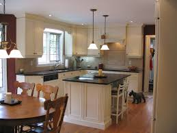 Kitchen Craft Kitchen Craft Chatham Maple Cabinets Millstone Brushed White