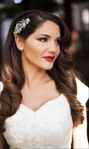 Hair Style For Medium Hair bridal hairstyles for medium hair 32 looks trending this season 3730 by wearticles.com