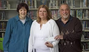 Library accepts check to pay salaries   Wareham