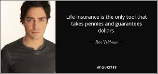 famous quotes about insurance 44billionlater