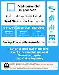 Nationwide Life Insurance Quote Beauteous Nationwide Life Insurance Quote Classy Nationwide Auto Insurance