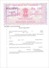 Lease Agreement Format Rental Agreement Format Terms Masters India