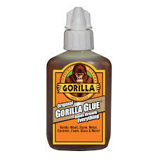 Gorilla 59ml Glue Bottle - Bunnings ...