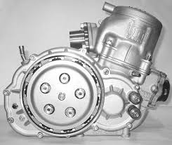 TM K9B 125cc — Italian Motors USA