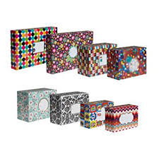 Decorative Mailing Boxes Amazon Jillson Roberts AllOccasion Decorative Mailing Boxes 2