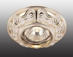 Встраиваемый <b>светильник novotech</b> vintage <b>369853</b> купить в ...