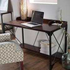 long home office desk. Writing Desks Long Home Office Desk