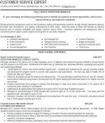 Director Of Operations Resume Sample | Getcontagio.us