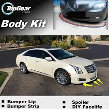 cadillac 2015 xts. bumper lip deflector lips for cadillac xts 20122015 front spoiler skirt topgear friends 2015 xts