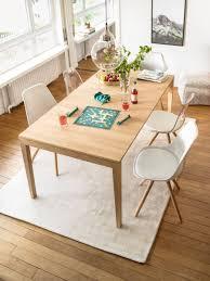 Micasa Wohnzimmer Mit Ausziehbaren Esstisch Fiocco Stühle Totti