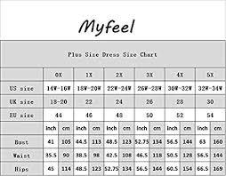 Myfeel Plus Size Elegant Lace Dress Fishtail Mermaid Slit Evening Gown