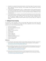 literature review security on cloud computing  5