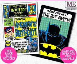superheroes birthday party invitations avengers invitations free template batman and robin superhero