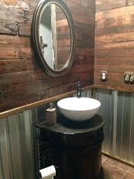 corrugated metal bathroom corrugated metal bathroom wall unusual design corrugated sheet metal bathroom