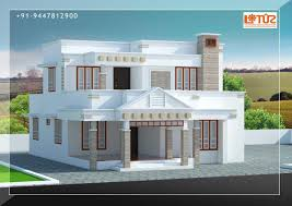 House Design 1500 3000 Sq Ft Keralahouseplanner Com