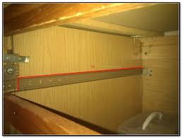 Kitchen Cabinet Drawers Slides Blum Kitchen Cabinet Drawer Slides
