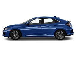 2018 Honda Civic Hatchback Sport Touring Price And Options