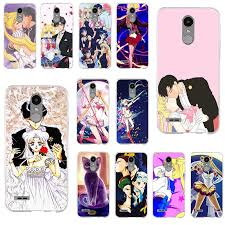 The lg v10 is a hot and newly released smartphone in the market from lg. Anime Sailor Moon Lune Cat Pattern For Lg V10 V20 V30 V40 K40 K50 Q6 Q7 Q8 Q60 Nexus 5 5x X Power 2 3 Q Stylus Soft Phone Cases In Half Wrapped Cases