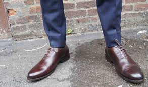 Thursday Boots Size Chart Full Review Of The Super Impressive New Dress Shoes From