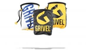 <b>Мешочек для магнезии</b> Grivel CHALK BAG <b>Black</b> купить в ...