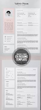 Best Resume Template 100 Best Resume Templates For 100 Design Graphic Design Junction 57