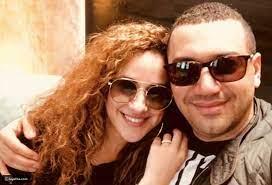 صور شيري عادل تتخطى أحزان طلاقها من معز مسعود - ليالينا