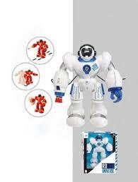 <b>Робот радиоуправляемый Shantou Gepai</b> Universe (стреляет ...