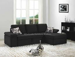 Living Room Sleeper Sofa Homedesignwiki Your Own Home Online - Black couches living rooms