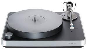 Отзывы <b>Clearaudio Concept</b> | <b>Проигрыватели виниловых</b> дисков ...