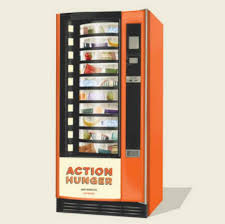 How To Break Into A Vending Machine For Food Enchanting Vending Machine For The Homeless Set To Open In UK Loop News