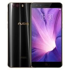 <b>Global Version Nubia</b> Z17 MiniS 4G Smartphone 6GB+64GB 5.2 ...