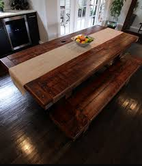 innovative rustic wood dining table rustic dinning table rustic dining table and chairs beautiful