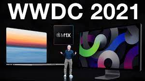 Apple's WWDC 2021 Event Announced - Here's What To Expect! - YouTube