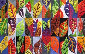 Foliage Quilts & windfall 2 Adamdwight.com