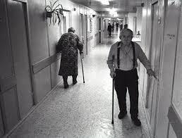 Пожилой человек его проблемы и их решение Когита ру Пожилой человек его проблемы и их решение