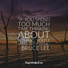 Self Improvement Quotes Awesome 48 Bruce Lee Quotes For SelfImprovement Inspirationfeed