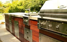 Custom Outdoor Kitchen Designs Mesmerizing Outdoor Kitchens Angie's List