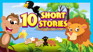 short stories for kids english story collection 10 short stories for children you