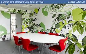 decorate office. decorate office