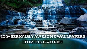 awesome ipad pro wallpapers
