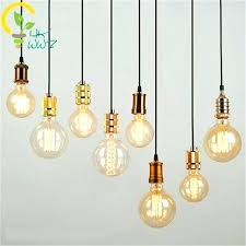 replace ceiling light bulb holder lights socket lamp pull chain switch loft style industrial pendant vintage for home ce